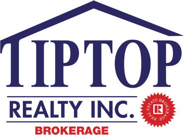 Tiptop Realty Inc., Brokerage